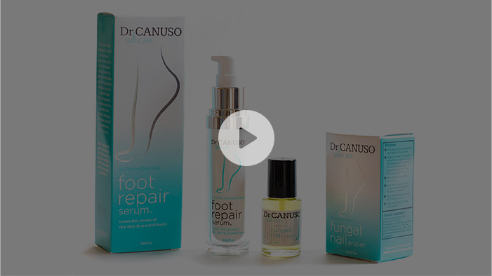 Learn more about the Dr. Canuso Healthy Nail System