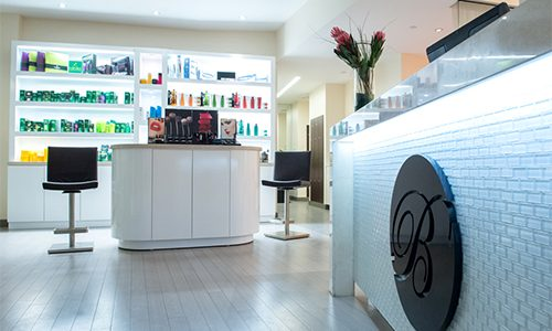 Bellevue Salon & Spa