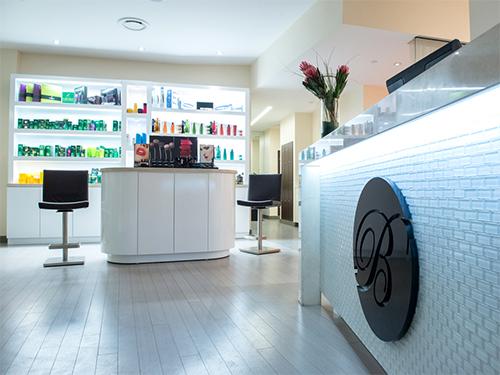 Bellevue Salon & Spa