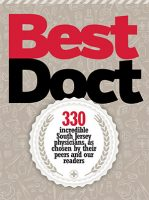 South Jersey Magazine - Best Doctors